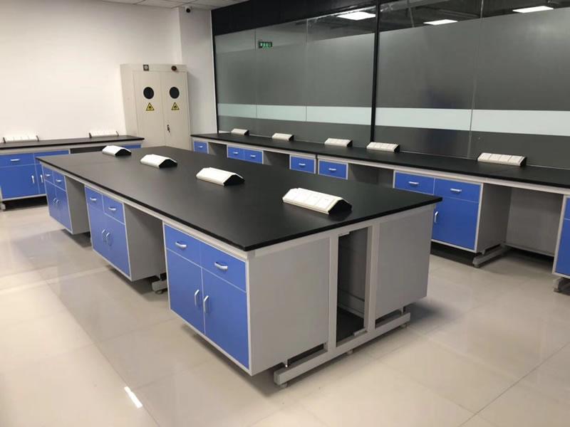 医院实验室家具安装制作
